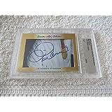 Mia Hamm 2016 Leaf Masterpiece Cut Signature auto signed soccer card 1/1 - JSA Certified - Unsigned Soccer Cards