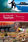 Enroute with Tourism : An Introduction, , 0702197548