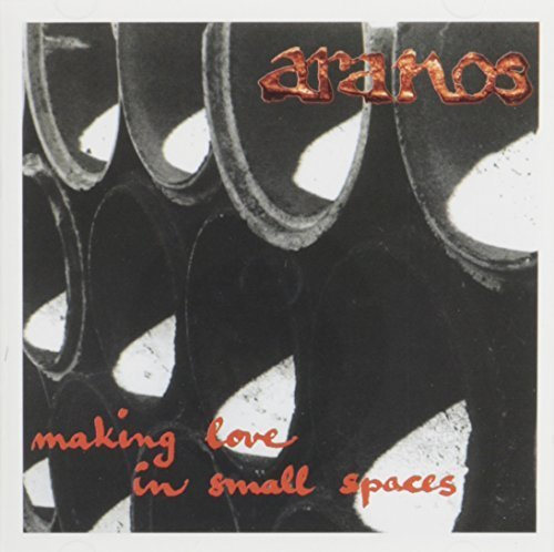 Makin Love in Small Spaces by Aranos (2013-05-04)
