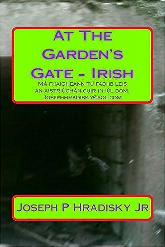 At The Garden's Gate - Irish
