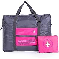 大容量折叠旅行收纳袋收纳包行李收纳挂袋储物袋子