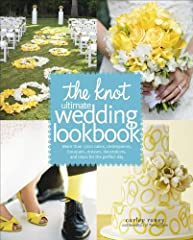 You want a wedding that will wow your guests, but where do you begin? Carley Roney, founder of the world's most popular wedding destination, The Knot, has compiled The Knot Ultimate Wedding Lookbook to make the entire wedding-planning experie...