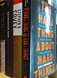 img - for The Best Business Books in One Collection By Bob Woodward book / textbook / text book