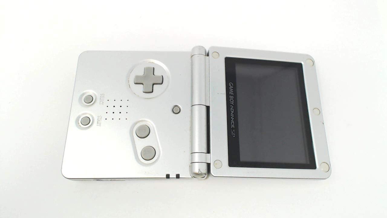 Amazon.com: Game Boy Advance SP Pearl Pink: Artist Not ...