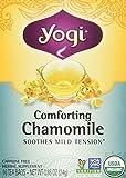 Yogi Tea Comforting Chamomile 16 Bag(S),0.85 OZ(24g)