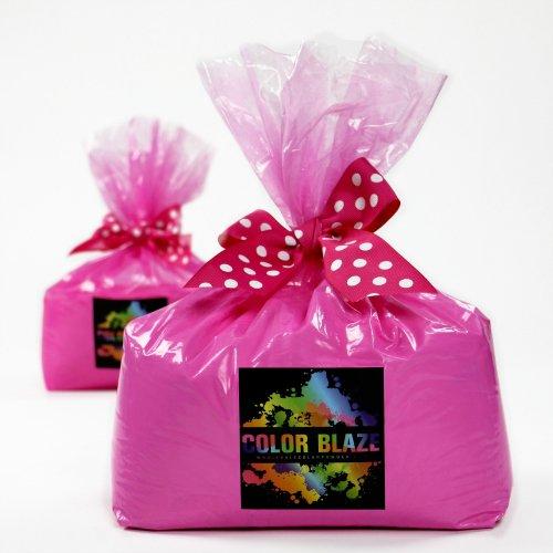 Supply Wholesale (Color Blaze Supply/Wholesale Color Powder Gender Reveal Pink Color Powder 10 Pounds)