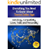 Everything You Need to Know About The Taurus Zodiac Sign - Astrology, Compatibility, Love, Traits And Personality (Everything You Need to Know About Zodiac Signs Book 2)