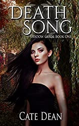 Death Song (Shadow Guide Mysteries Book 1)