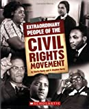 Extraordinary People of the Civil Rights Movement, P. Stephen Hardy and Sheila Hardy, 051629847X