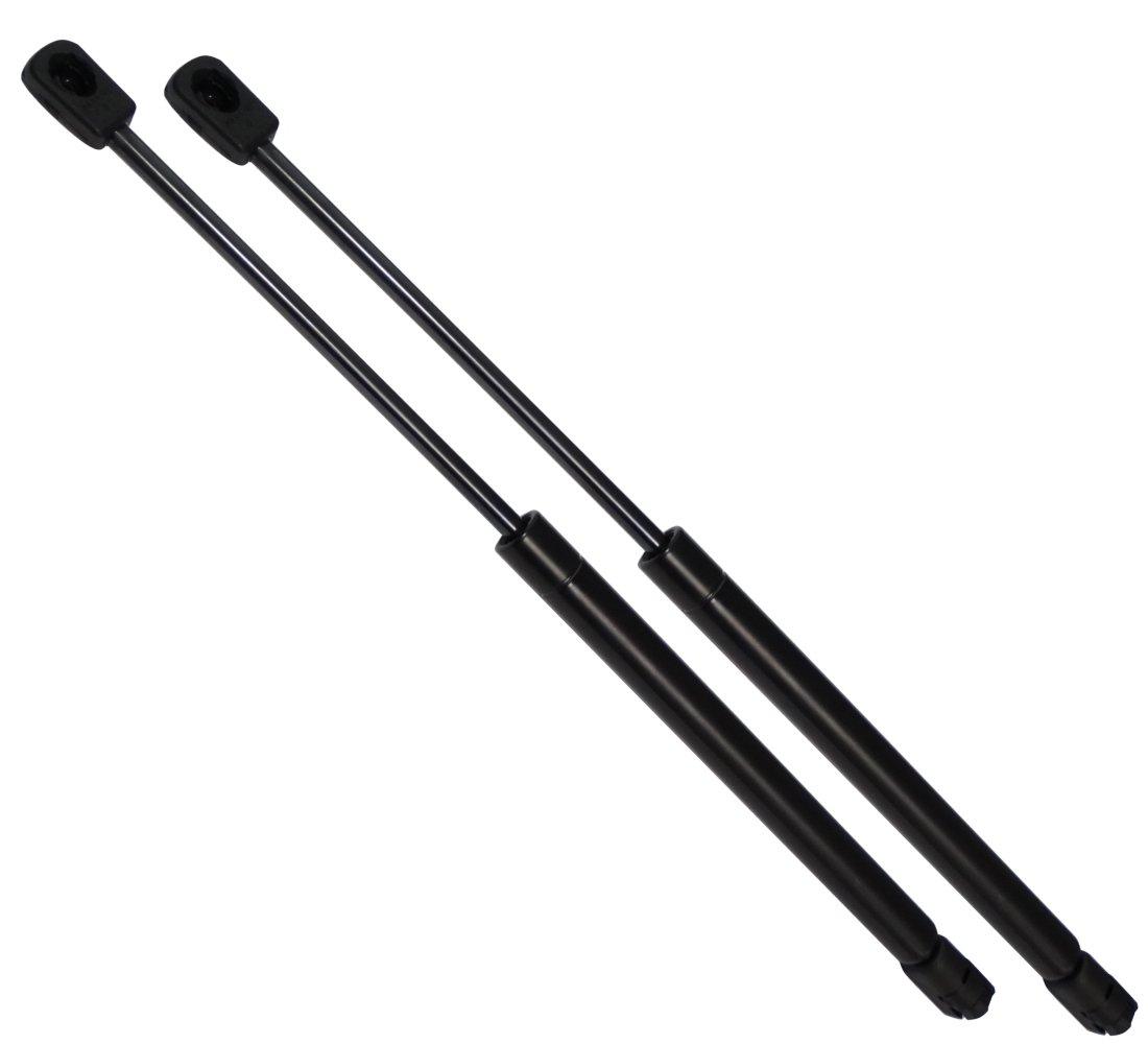 Aerzetix: 2 x Gasdruckfeder Heckklappe kompatibel zu 8N8 827 552B C19711 C19711 : TR1 x2