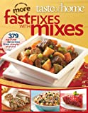Fast Fixes with Mixes, Taste of Home Editorial Staff, 0898217490