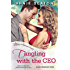 Tangling with the CEO: A Half Moon Bay Novel