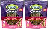 Cheap (2 Pack) Duck Breast Dog Treats, 28 Ounce
