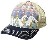 ball caps for women - Pistil Women's McKinley Trucker Hat, Aqua