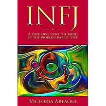 INFJ: A Deep Dive Into the Mind of the World's Rarest Type