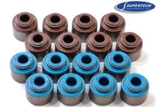 Supertech Honda / Acura B-Series VTEC Valve Stem Seal Kit VS-H5.5I/H5.5E