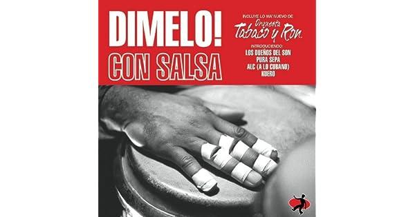 Cancion Feliz Cumpleanos Salsa.Amazon Com Happy Birthday Cumpleanos Feliz Las Mananitas