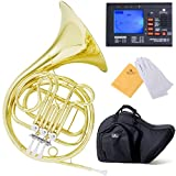 best seller today Mendini MFH-20 Single Key of F Brass...