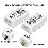 ATCD Bluetooth LED Controller, Smart RGB