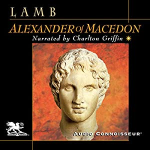 Alexander of Macedon Audiobook