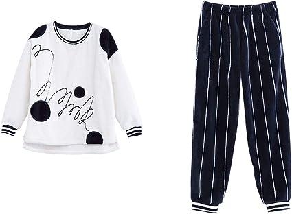 Pijamas Albornoces Batas y Kimonos Terciopelo de Coral para ...