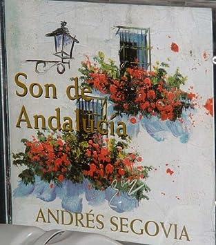 Amazon.com: Son de Andalucia: Music