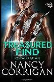 Treasured Find: Large Print edition (Shifter World: Royal-Kagan)