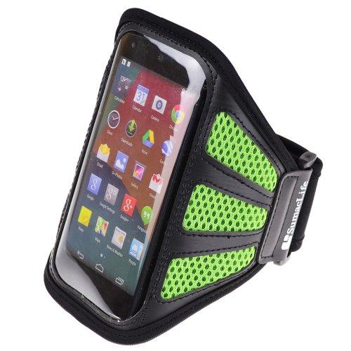 SumacLife Workout Armband Motorola Smartphone
