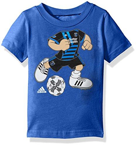 OuterStuff MLS Toddler Boys Dream Job Short Sleeve Tee – DiZiSports Store