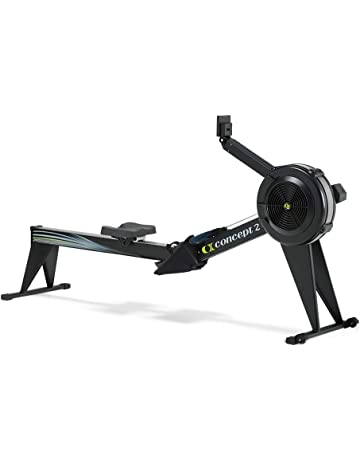 Concept2 Model E Indoor Rowing Machine PM5