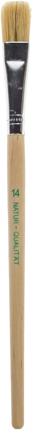 3 oder 12 Pinsel BIG-SAM Borstenpinsel 4 6 12 8 18 oder 20 10 14 Acryl- oder /Ölfarben geeignet Einzeln oder in Sets: 1 f/ür Wassr- 16 1, 2 in verschiedenen Gr/ö/ßen: 2