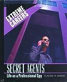 Secret Agents, Claudia B. Manley, 0823933695