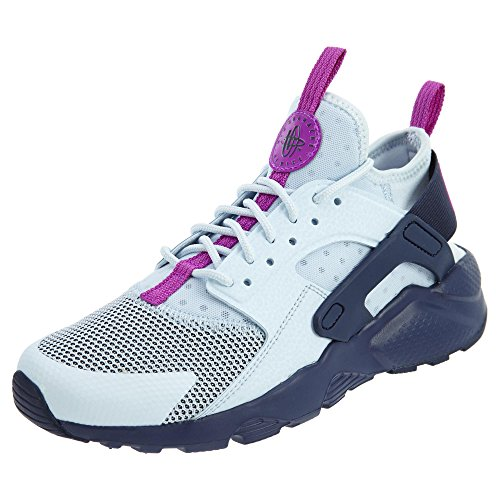 Nike 847568-400, Sneakers trail-running femme Bleu