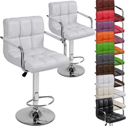 Miadomodo-LBHK03-2er-Conjunto-de-2-taburetes-con-reposabrazos-y-de-altura-regulable-Diferentes-colores-a-elegir