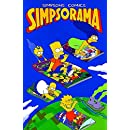 Simpsons Comics Simpsorama (Simpsons Comics Compilations)