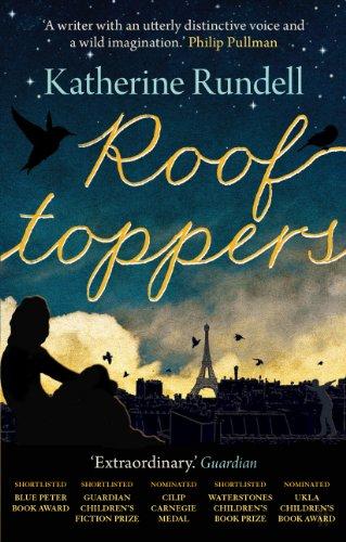 """""""Rooftoppers"""" av Katherine Rundell"""