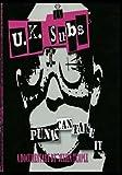 U.K. Subs Punk Can Take It