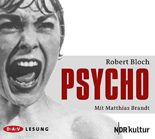 Psycho, 5 Audio-CDs