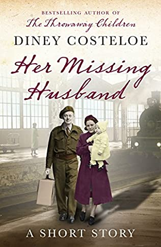 book cover of Her Missing Husband