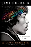 img - for Jimi Hendrix: A Brother's Story book / textbook / text book