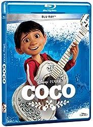 Br - Coco [Blu-ray]