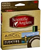 Scientific Anglers Air Cel 8-Floating Fly Line (Green)