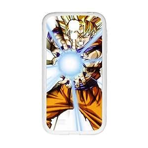 Dragon ball handsome boy fashion anime Cell Phone Case for Samsung Galaxy S4