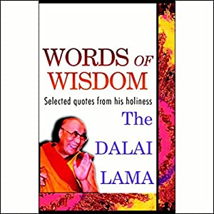 Words of Wisdom Audiobook