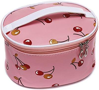 ウォッシュバッグ トラベルトイレタリーバッグ特大メイク主催防水シャワーウォッシュバッグ化粧ケース家庭用グルーミングキットストレージトラベルキットパック トイレタリーバッグ (Color : Pink)