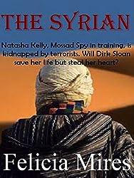 The Syrian (Natasha Kelly, Mossad Spy Book 2)