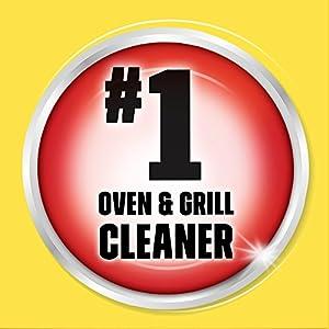 Easy-Off Kitchen Degreaser - #1
