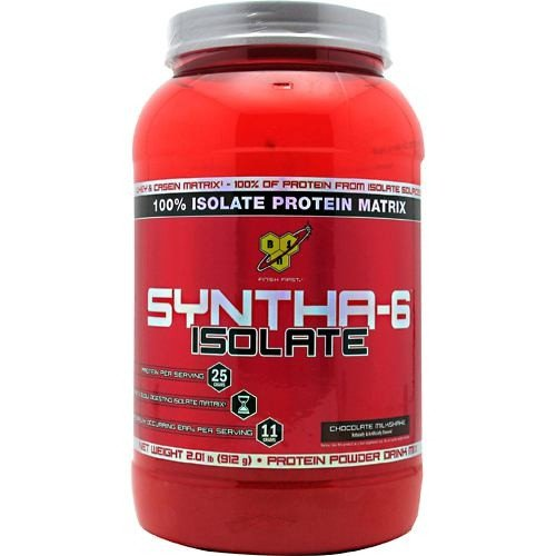 BSN SYNTHA 6 ISOLATE Protein Powder Drink