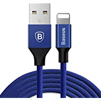 Baseus Yiven Cable For Apple 1.8M Navy Blue<N>(W)'CALYW-A13