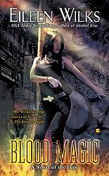 Blood Magic (World of the Lupi Book 6)